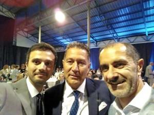 INGranda con Gola Mauro, Presidente di Confindustria Cuneo