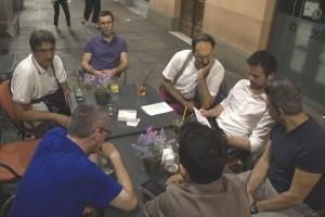 Riunioni INGranda: Alba - 27/06/2017